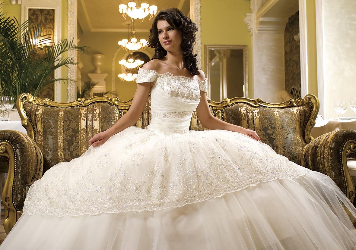 Как продать свадебное платье