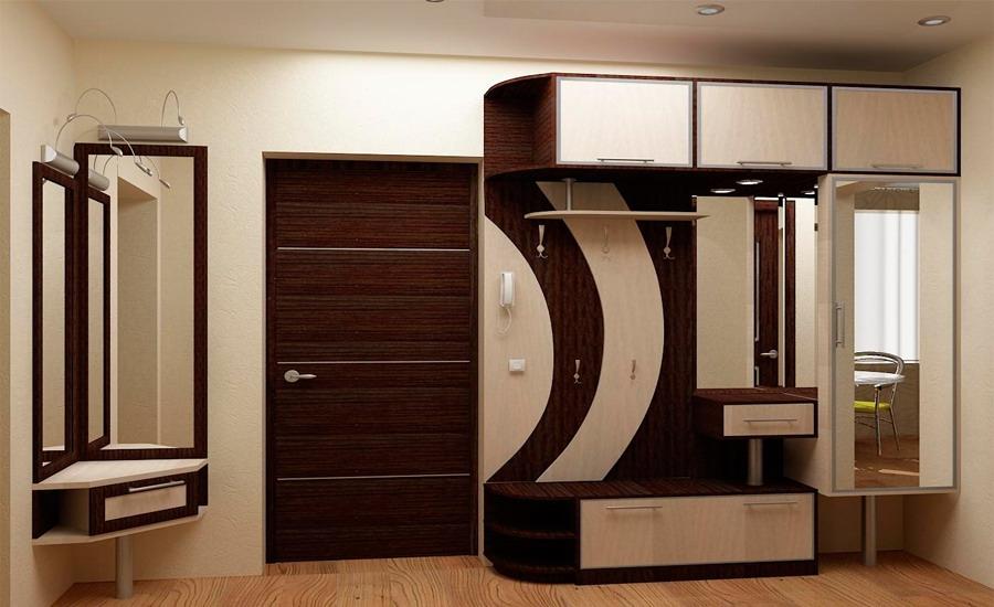 Наладка поставки мебельных гарнитуров